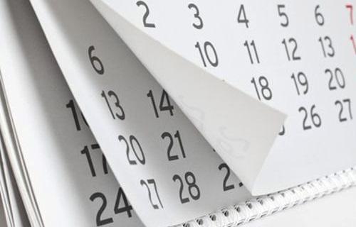 Diretrizes para elaboração do plano de ação do Siafic; prazo termina dia 4 de maio
