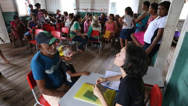 Portaria amplia prazo para Municípios preencherem plano de ação para recursos socioassistenciais