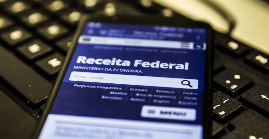 Receita pode divulgar folha de pagamento de órgãos públicos