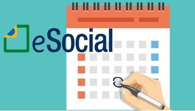 Alerta para o início do prazo para a implantação do eSocial