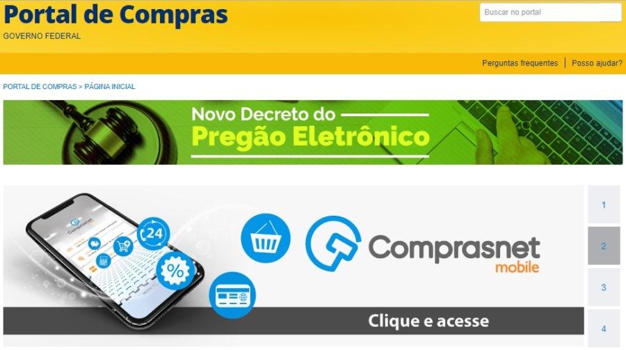 PUBLICADA NORMATIVA QUE DEFINE PRAZO PARA ÓRGÃOS USAREM PREGÃO ELETRÔNICO